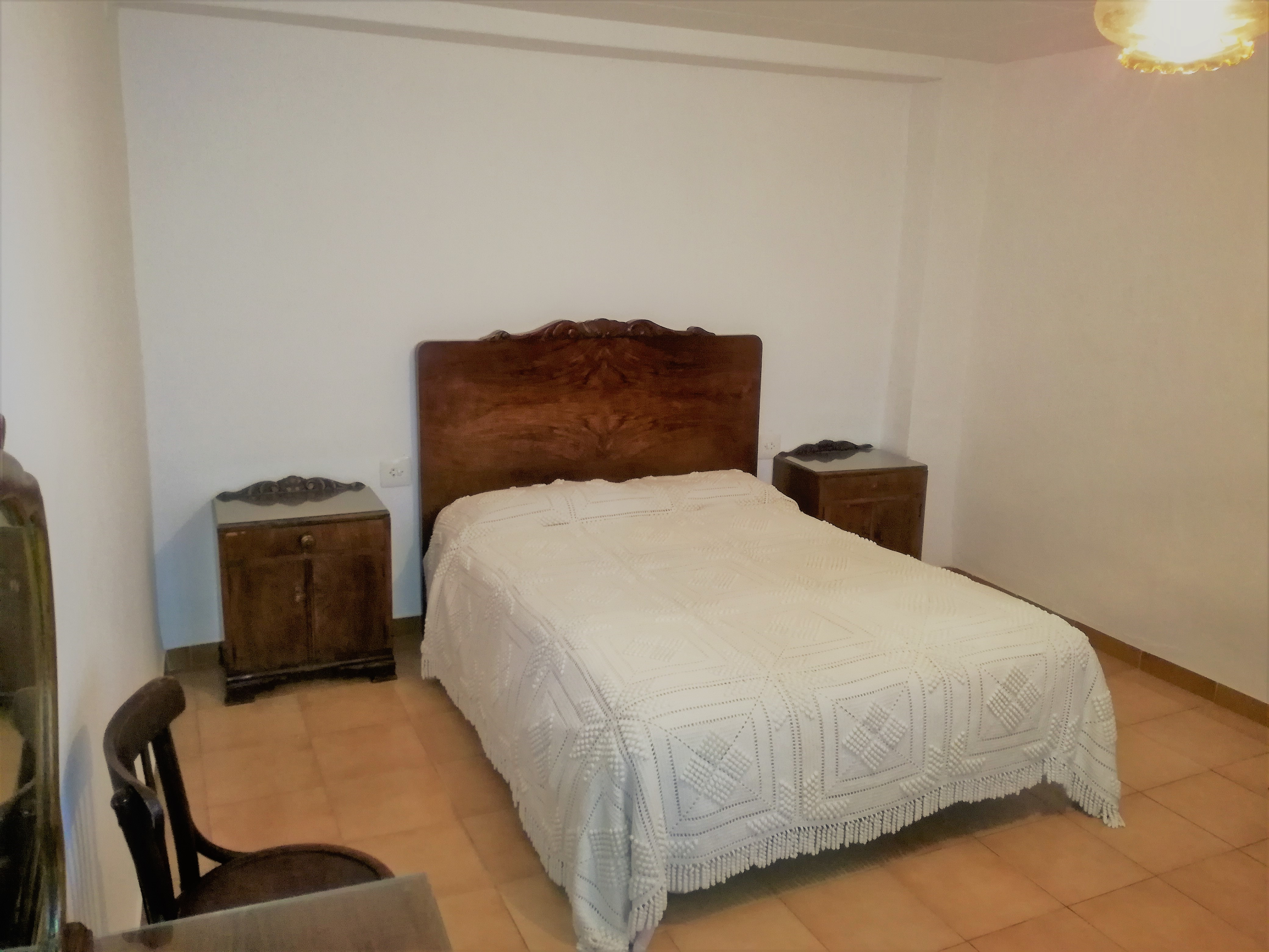 Vakantie in Spanje authentiek appartement